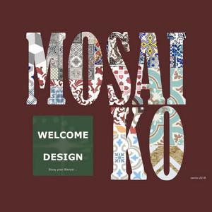 Catalogue Mosaïko Janvier 2018