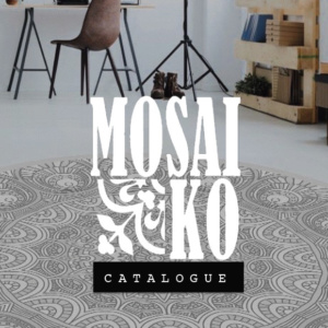 MOSAIKO CATALOGUE SEPTEMBRE 2018