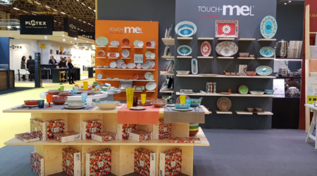 Touch Mel Maison & Objet 2019