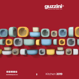Catalogue Guzzini Kitchen 2019