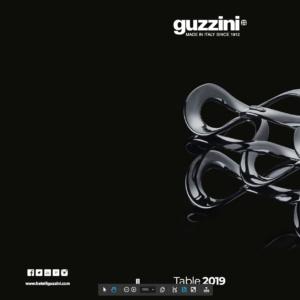 Catalogue Guzzini table 2019