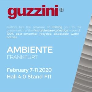 AMBIENTE Guzzini 2020
