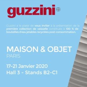 maison&objet 2020 Guzzini