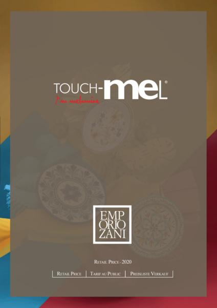 Touch-mel prix public 2020