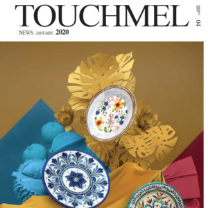 TOUCH-MEL News Janvier 2020